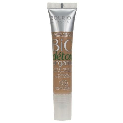 Bourjois Bio Detox Organic Anti Puffiness Concealer - 03 Bronze To Dark