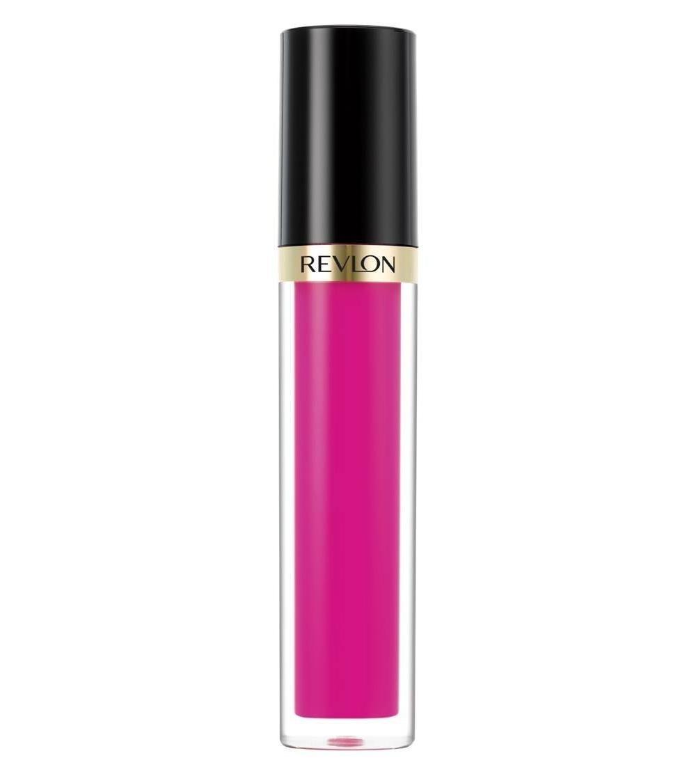 Revlon Super Lustrous Lip Gloss - 225 Berry Allure