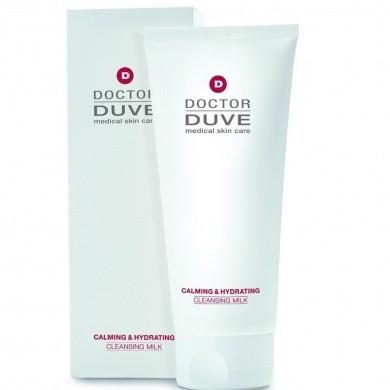 Doctor Duve Calming & Hydrating Cleansing Milk 200 ml