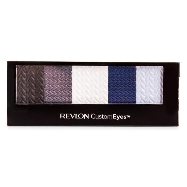Revlon Custom Eyes Shadow & Liner - 035 Smoky Sexy