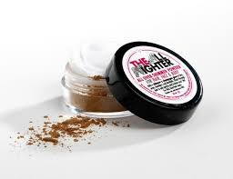 A Beautiful Life The All Nighter All Over Shimmer Powder, 20 ml