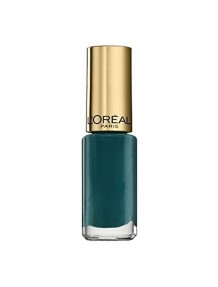 L'Oreal Color Riche Nail Polish - 613 Blue Reef