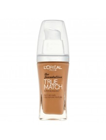 L'Oreal True Match Liquid Foundation - C7 Rose Amber
