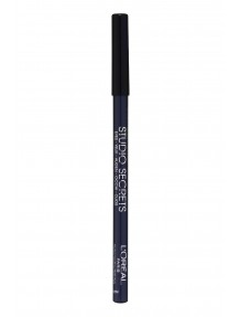 L'Oreal Studio Secrets High Definition Eyeliner Pencil - 550 Brown Eyes Blue