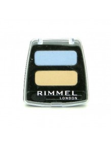 Rimmel Colour Rush Duo Eye Shadow - 650 Embrace