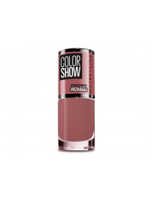 Maybelline Color Show Preppy Woman Nail Polish – 470 Runway Rose