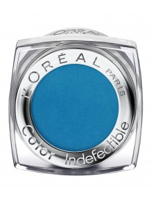 L'Oreal Color Infallible Eye Shadow - 108 Blue Curacao