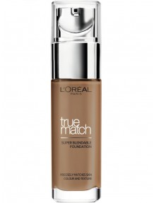 L'Oreal True Match Foundation - 8.N Cappuccino