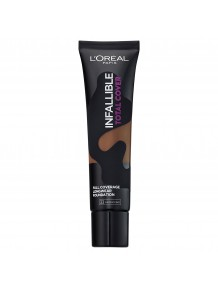 L'Oreal Infallible Total Cover Foundation - 33 Cappuccino