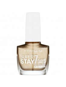 Maybelline Superstay 7 Days Polish Effect Gel Nail Color - 880 Golden Thread