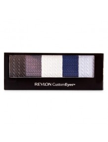 Revlon Custom Eyes Shadow & Liner - 035 Smoky Sexy