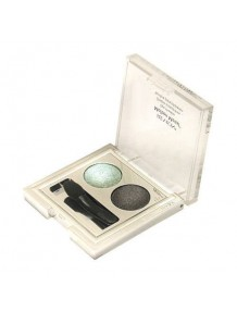 Revlon Luxurious Color Molten Metal Eye Shadow - 001 Onyx Jade
