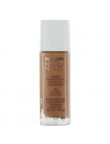 Revlon Nearly Naked Foundation - 230 Nutmeg