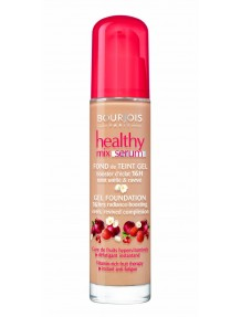 Bourjois Healthy Mix Serum Foundation - 51 Light Vanilla