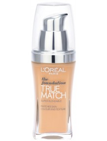L'Oreal True Match Liquid Foundation - N1 Ivory