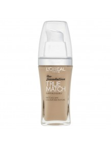L'Oreal True Match Liquid Foundation - N2 Vanilla