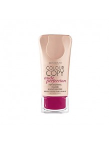 Deborah Milano Colour Copy Nude Perfection Foundation - 0 Fair Rose