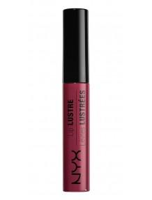 NYX Professional Makeup Lip Lustre Glossy Lip Tint 8ml – 12 Antique Romance