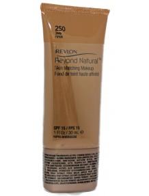 Revlon Skin Matching Make-Up Foundation - 250 Deep