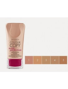 Deborah Milano Colour Copy Nude Perfection Foundation - 1 Fair