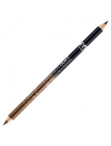 NYC Eyeliner Duet Eye Pencil - 881 Rich Girl